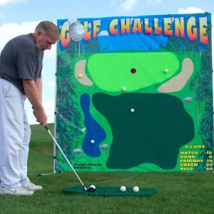 GolfChallenge