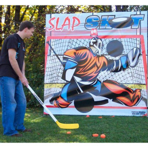 slap shot game