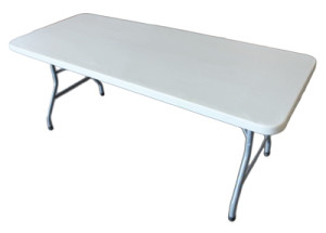 childrens table 6ft