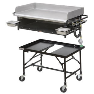 24x 36 propane griddle