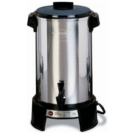 Coffee Pot For Coffee Maker : Coffee Maker- 36 Cup - American Party RentalAmerican Party Rental