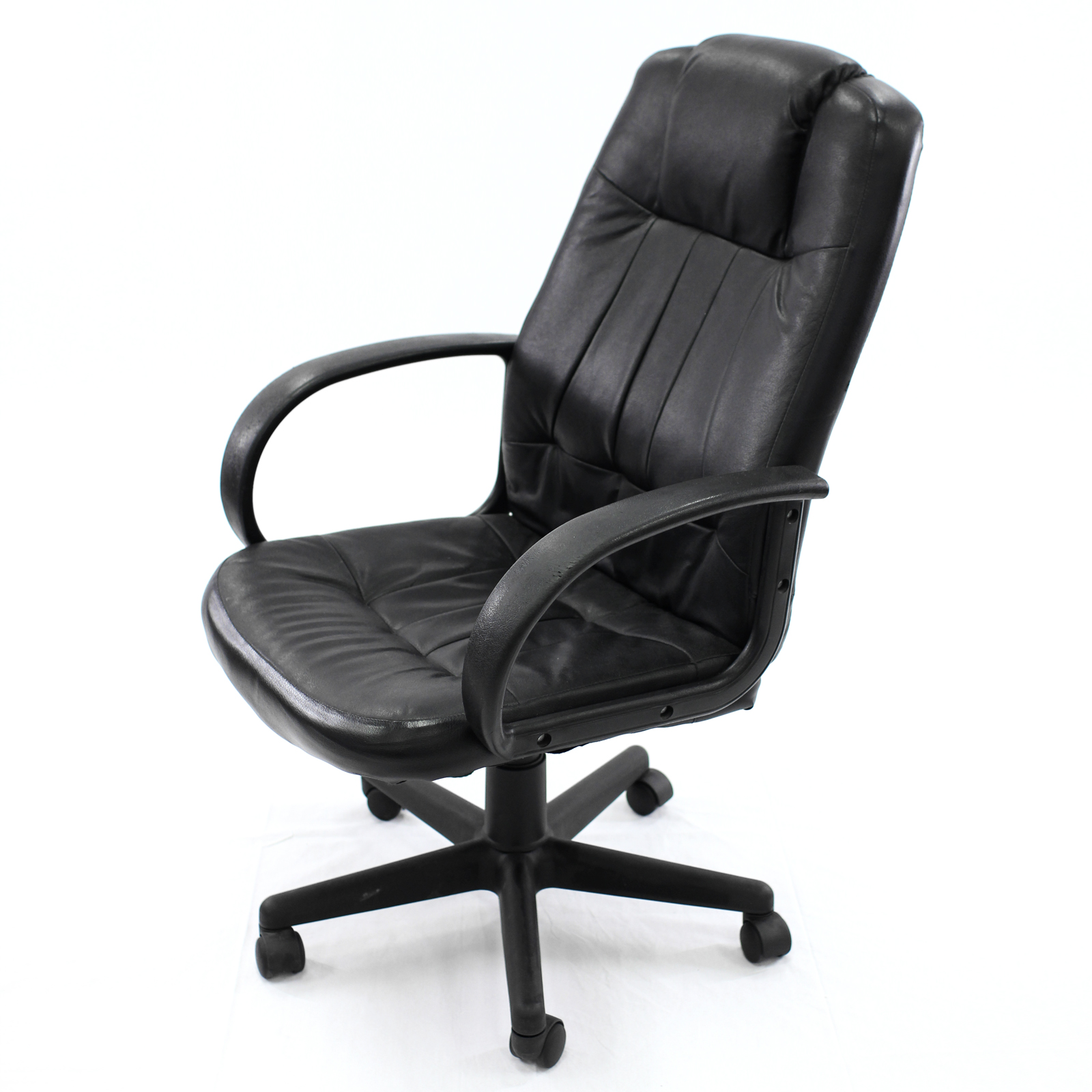 Executive Leather Chair American Party RentalAmerican Party Rental