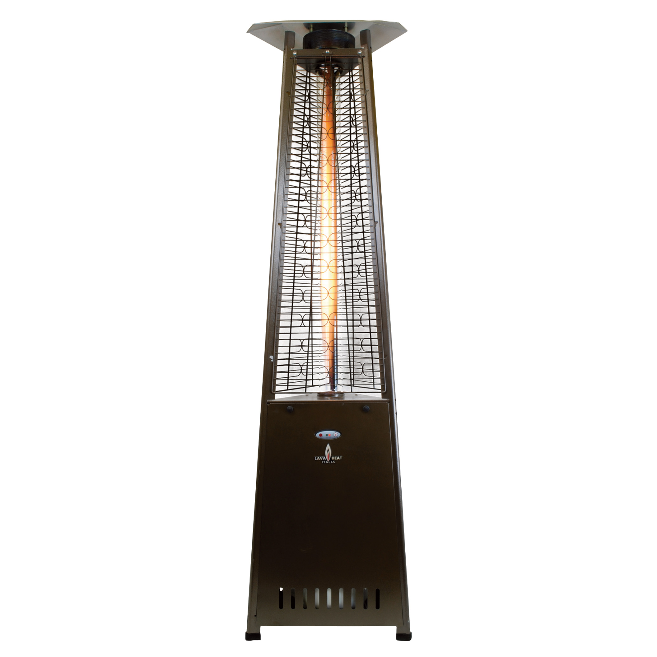 Patio Heater Infrared Dancing Flame