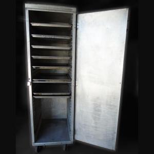 warming box w:sterno 20x25x70