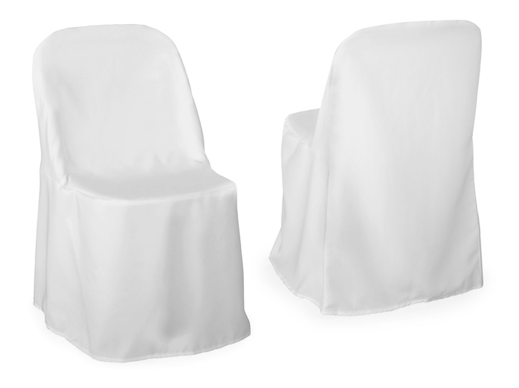 Awesome Chair Cover White Poly Gmtry Best Dining Table And Chair Ideas Images Gmtryco